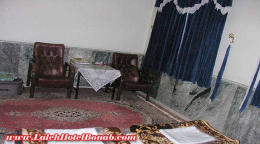 Laleh Hotel Bonab (3)