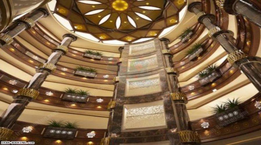 Lipar Hotel Chabahar (4)