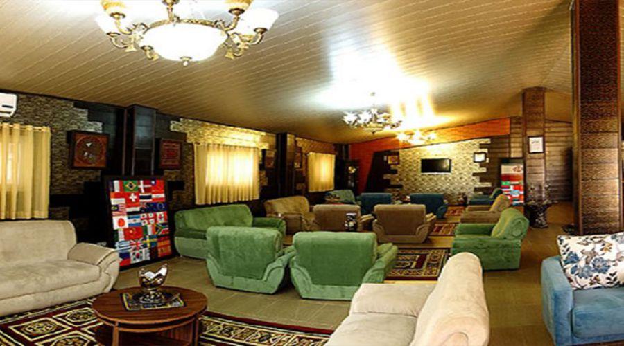 Marzieh Hotel Babolsar