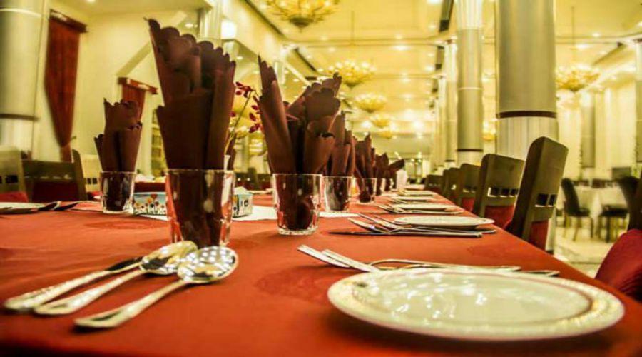 Nikan Hotel Bafq (4)