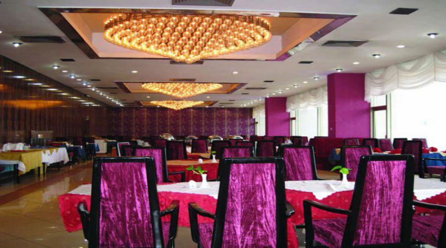 Parsian Khazar Azadi Hotel