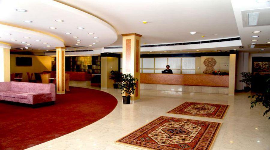 Sadeghie Hotel Qom (4)
