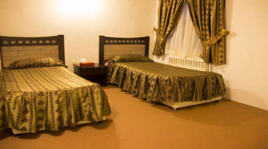Sefid Kenar Hotel Anzali