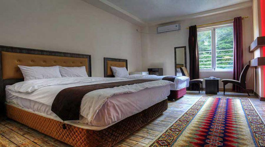 Shahab Hotel Gorgan