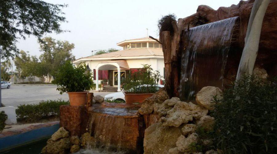 Simorgh Hotel Kish