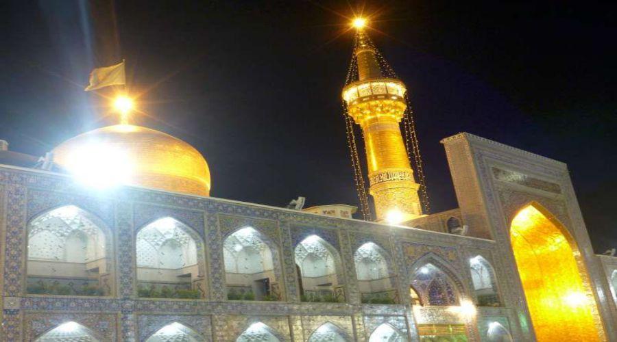imam-reza-holy-shrine-3