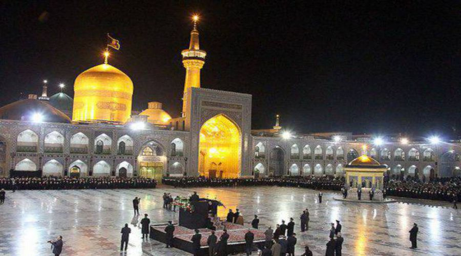 Mashhad and Qom Tour