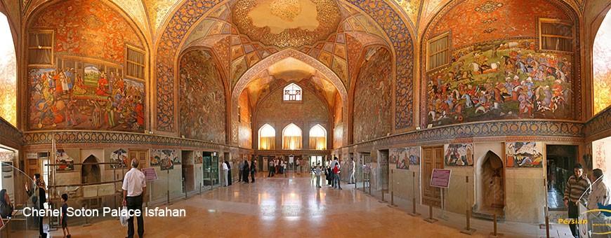 Chehel-Soton-Palace-Isfahan