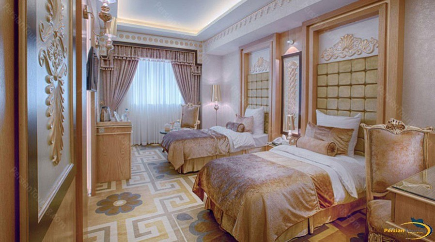 almas-2-hotel-mashhad-pasargadae-twin