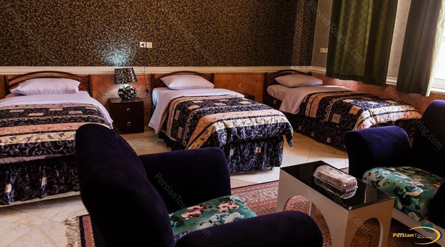 aftab-hotel-tehran-triple-room-1