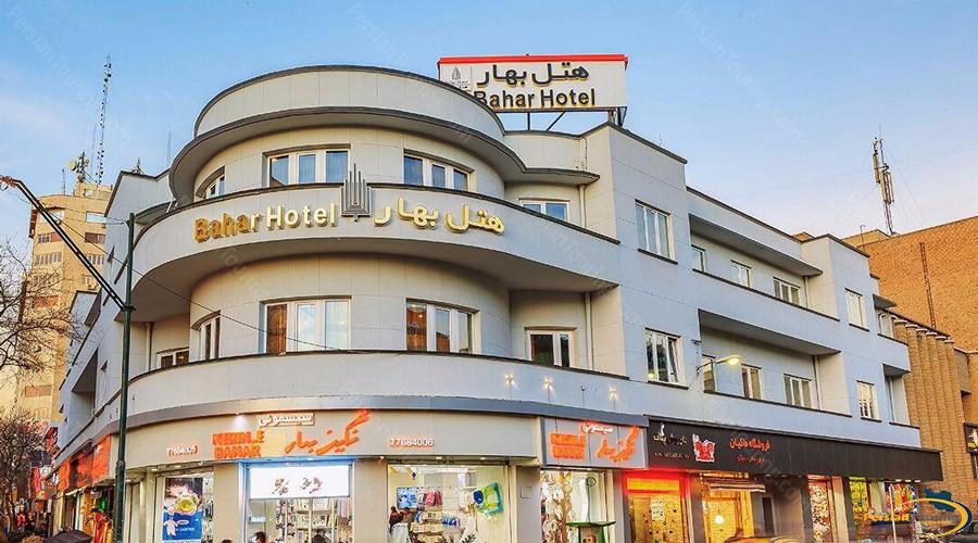 bahar-hotel-tehran-view-1