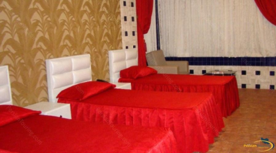shiyan-hotel-tehran-triple-room-3