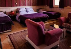 aftab-hotel-tehran-quadruple-room-2