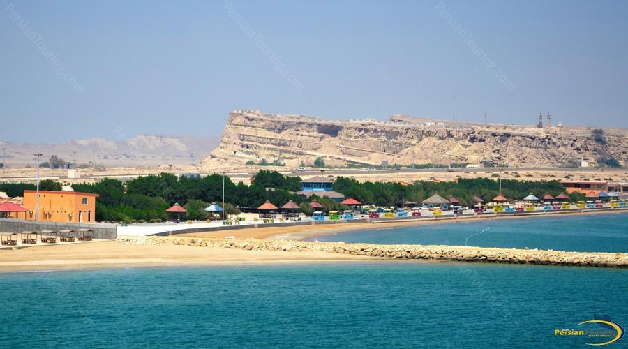 golden-beach-hotel-qeshm-view-3