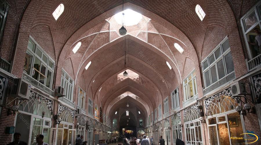 ardabil-bazaar