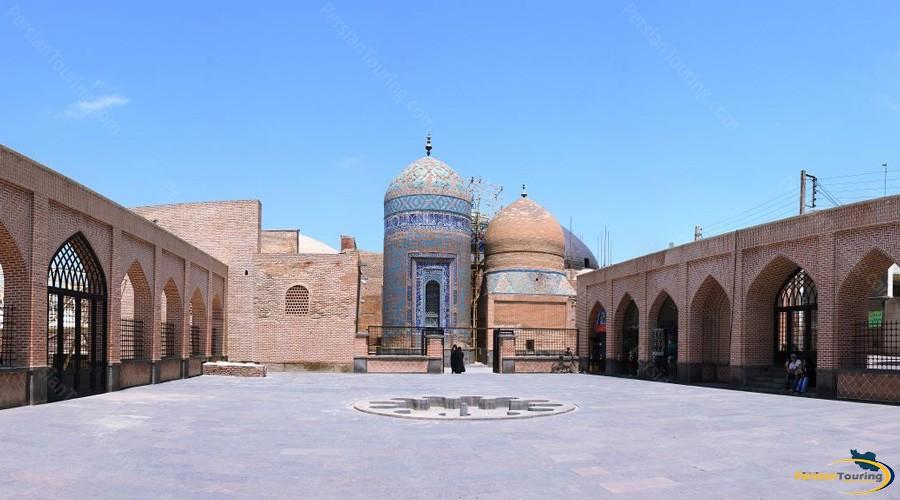 sheikh-safiodin-tomb-1