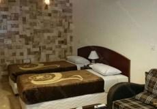 tourist-guest-house-shiraz-twin-room
