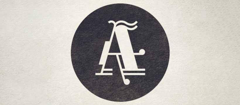 Cafe aunja logo