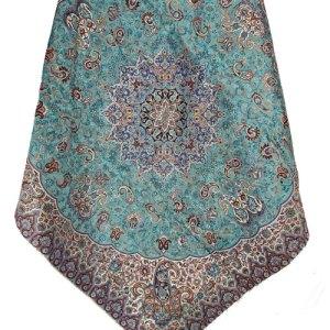 Termeh turquoise