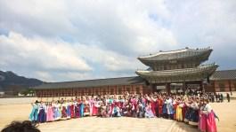 Corea Tour Giorno 1