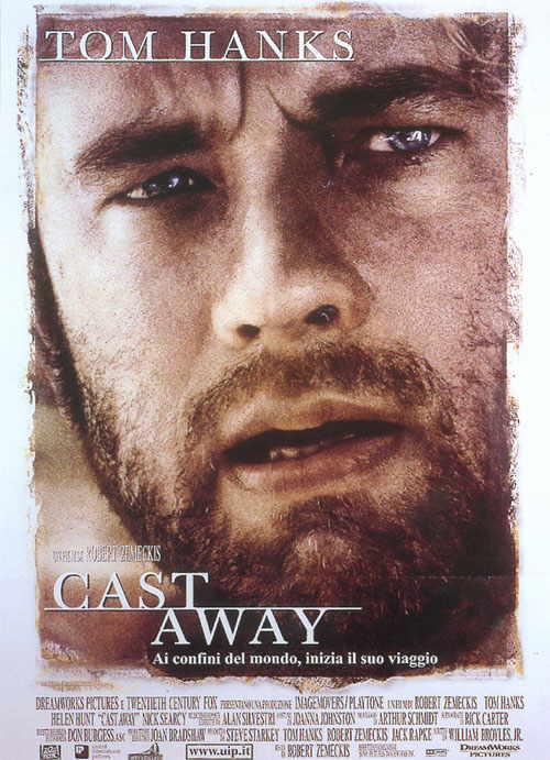 Avventura Recensione Di Cast Away Di Robert Zemeckis Di