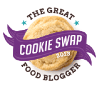 The Great Food Blogger Cookie Swap 2013