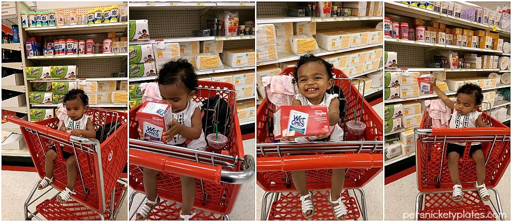 Wet Ones Singles at Target | Persnickety Plates