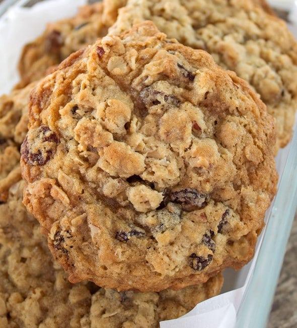 oatmeal-raisin-pecan-cookies