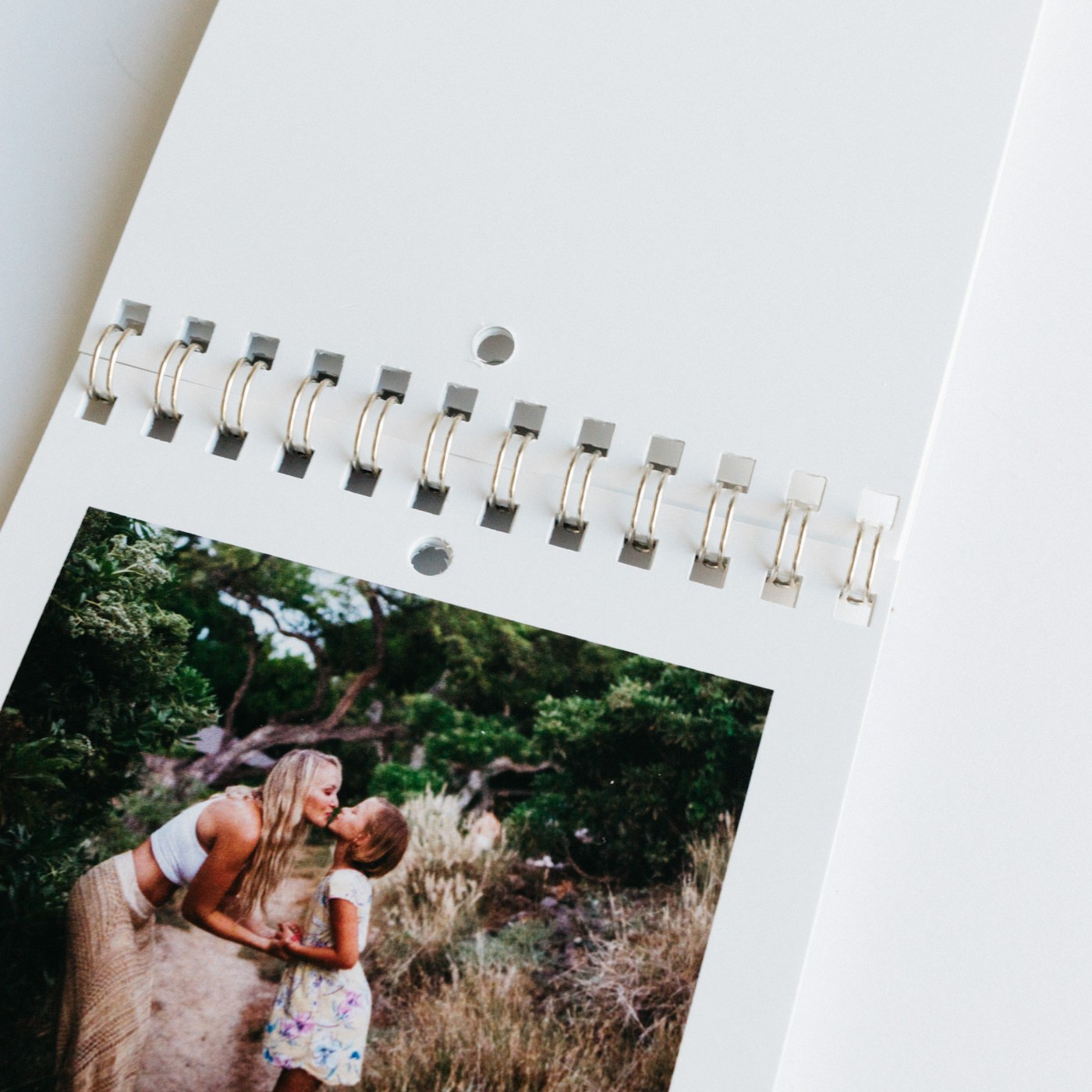 4x8 photo calendar