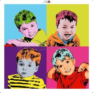 Classic Warhol Style