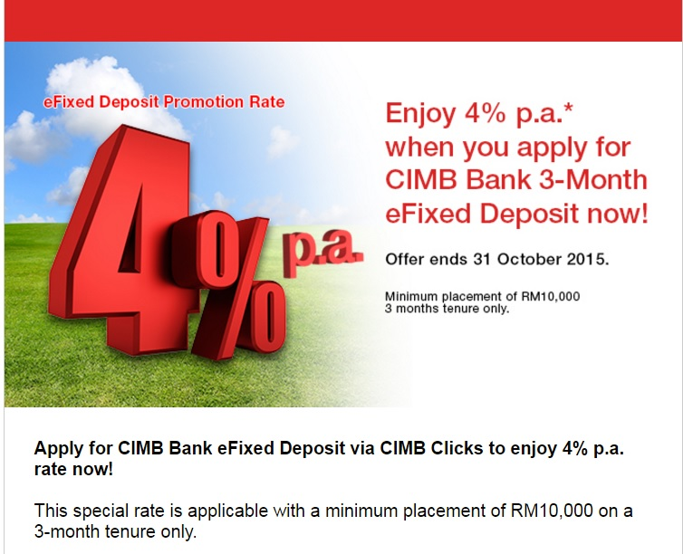 Affin Bank Personal Loan Interest Rate