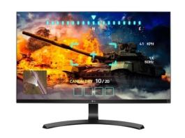 LG 27UD68-P Review