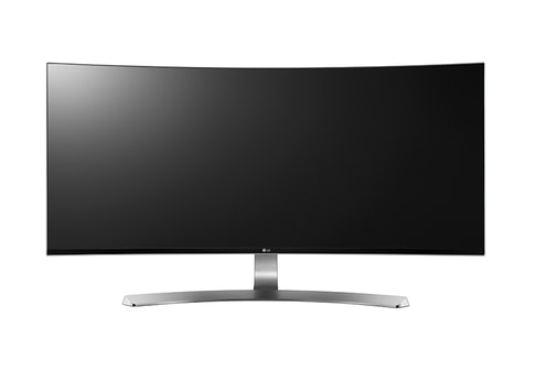 LG 34UC98 Review