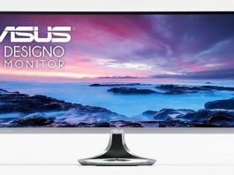 ASUS MX34VQ Review