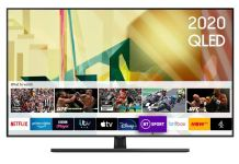 Samsung QE75Q70T Review