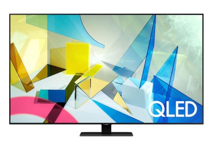 Samsung QN85Q80T Review