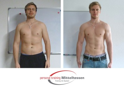 Körperfett reduzieren – Interview mit Lenny Dörr