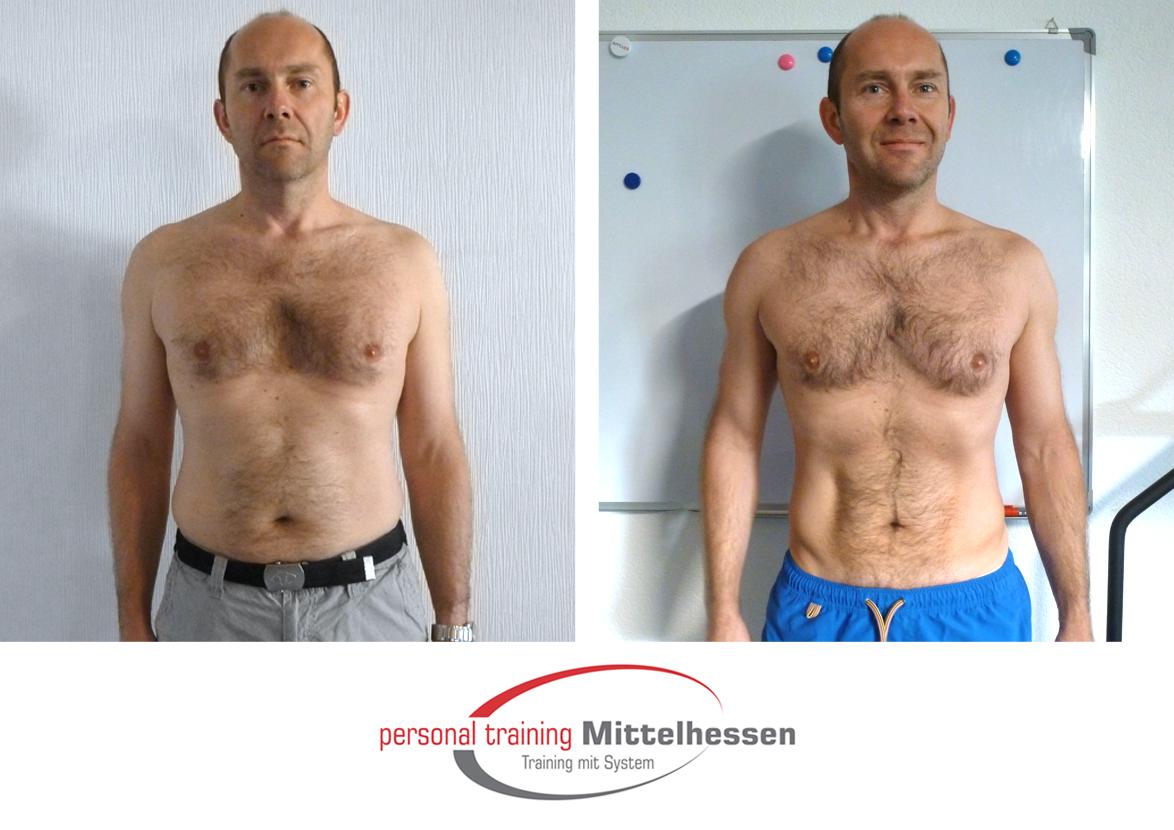 muskel aufbauen und fett reduzieren