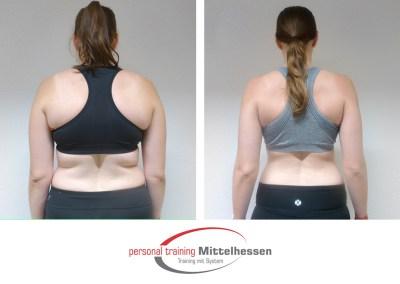 Körperfett reduzieren – Wie Tine 11,4% Körperfett verloren hat