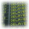 Delayed flight monitoring