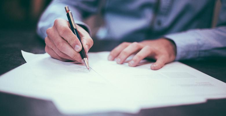 Checkliste Zum Arbeitsvertrag Vertragsrecht Von A Bis Z Personal