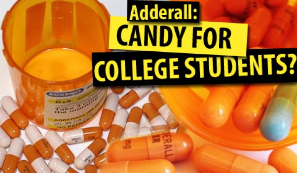 Adderall for Depression