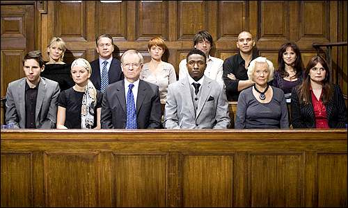 Image result for 12 jurors