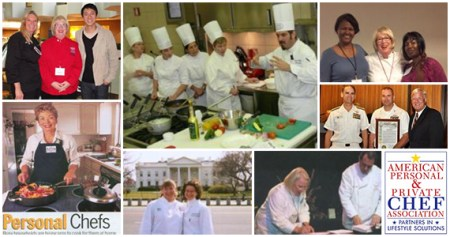 American Personal   Private Chef Institute   Association     Association Memberships