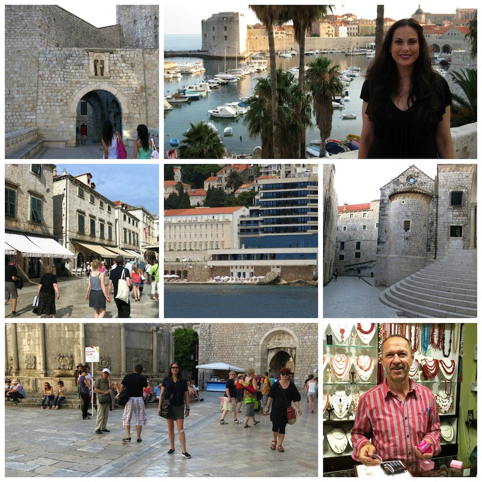My beloved Dubrovnik