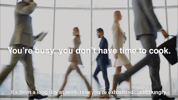 I get it - we're ALL busy