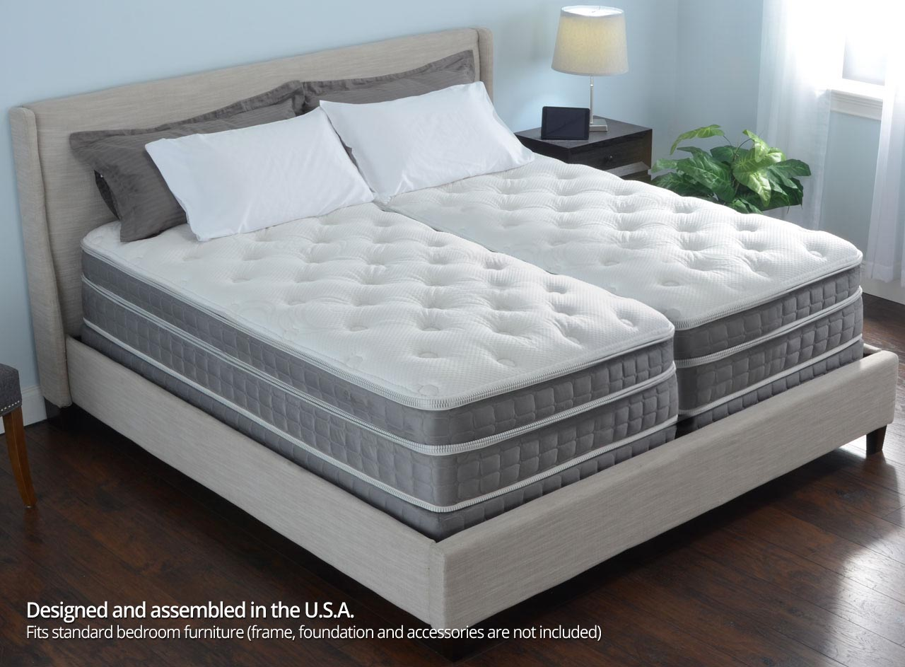 15 Personal Comfort A10 Bed Vs Number Bed I10