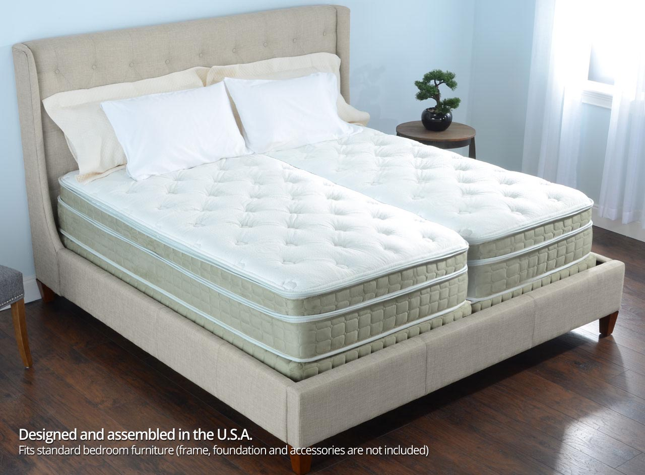 13 Personal Comfort A8 Bed Vs Number Bed I8