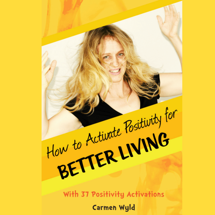 Positivity for Better Living BOOK