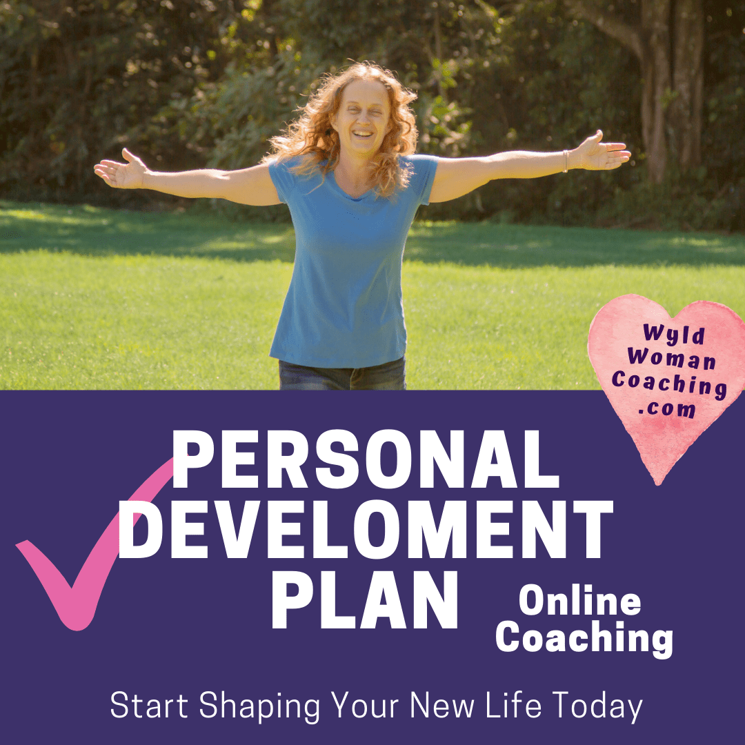 Personal Development Worksheets